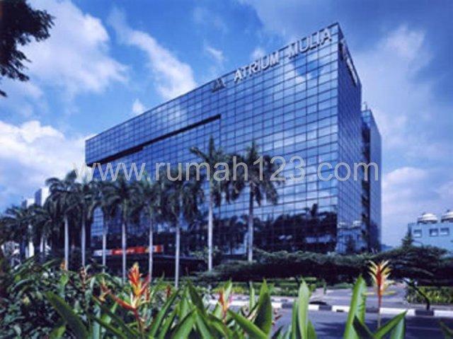 Atrium Mulia, Kuningan,  Ruang Kantor 100 M2-1000m2, Kuningan, Jakarta Selatan