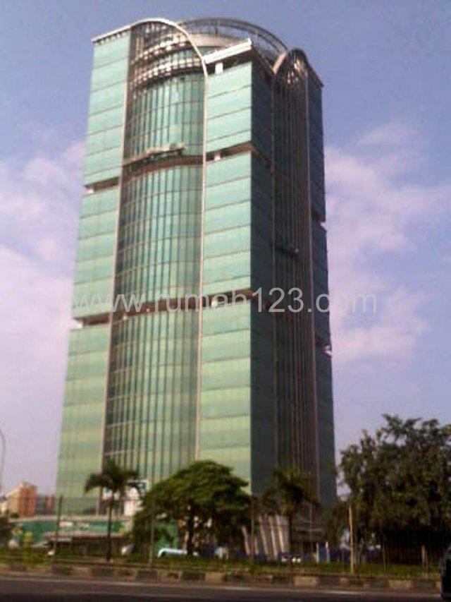 Gkm Tower, Ruang Kantor, Tb Simatupang, 100m2-1000m2, TB Simatupang, Jakarta Selatan