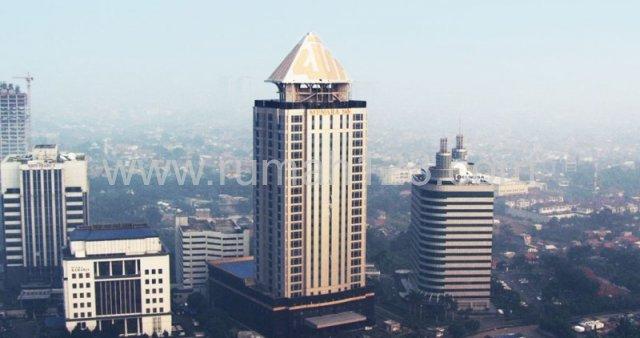 Menara 165, Ruang Kantor, Tb Simatupang, 100m2-1000m2, TB Simatupang, Jakarta Selatan