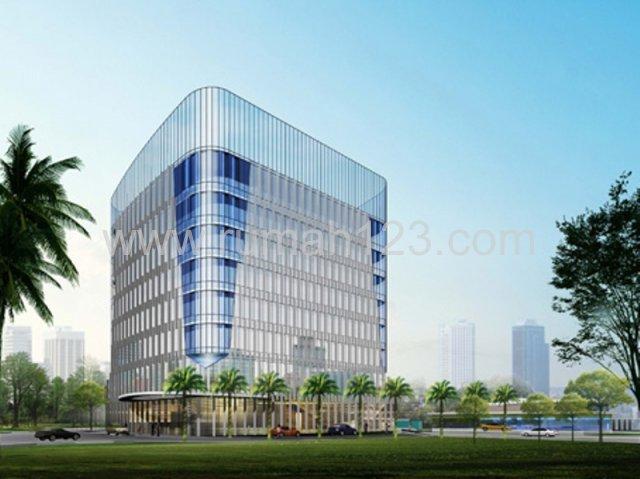 Beltway Office Park, Ruang Kantor,tb Simatupang,100m2-1000m2, TB Simatupang, Jakarta Selatan