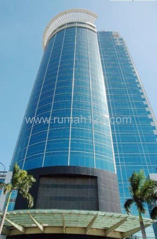 Menara Imperium, Kuningan,  Ruang Kantor 100m2-1000m2, Kuningan, Jakarta Selatan