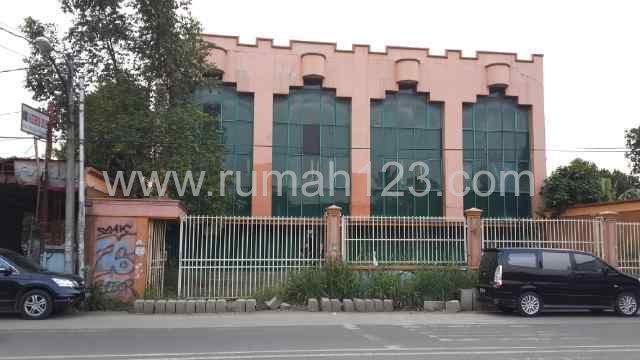 Ruko Gandeng 4 Unit Daerah Parung, Parung, Bogor