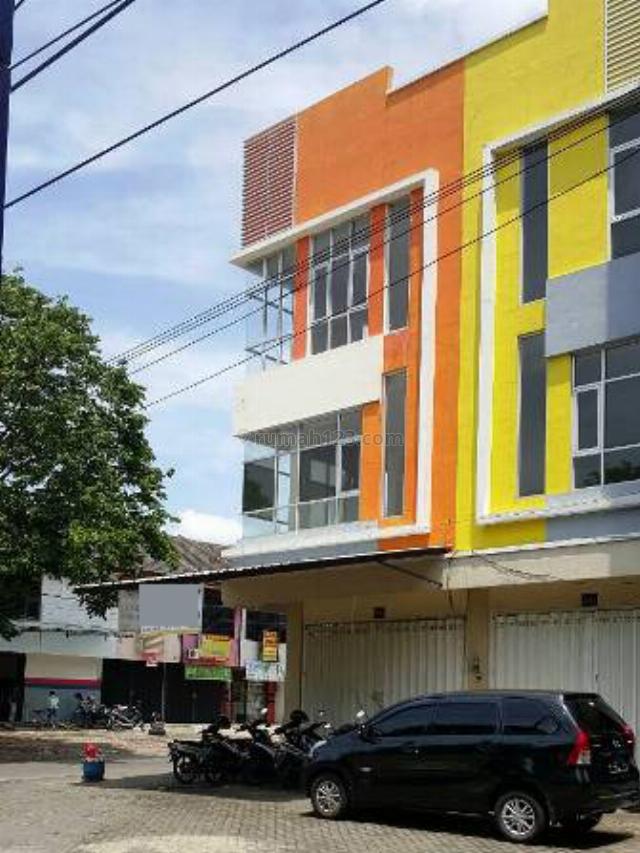 Ruko di Sulfat, Malang, Blimbing, Malang