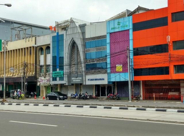 Ruko Potensial & Strategis @ Suryopranoto, Harmoni, Jakarta Pusat