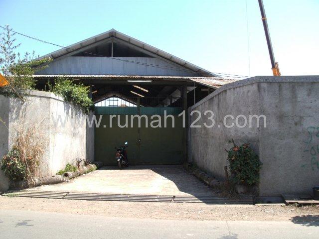 Gudang Gedebage Masuk Container, Gede Bage, Bandung