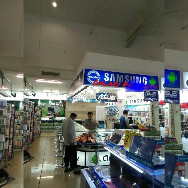 Kios Siap Usaha lokasi Mall KCP Galuh Mas Karawang, Telukjambe Timur, Karawang
