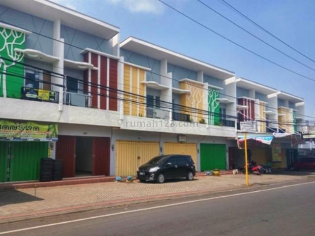 Ruko di Modern Residence, Malang, Lowokwaru, Malang