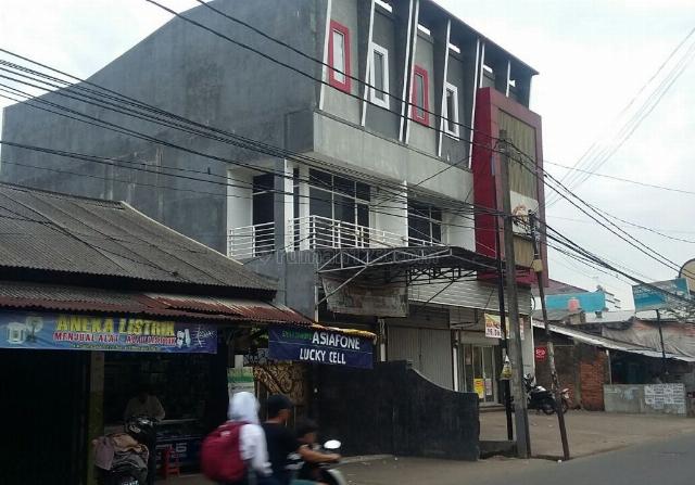 Ruko pinggir jalan raya bintara raya bekasi, Bintara, Bekasi