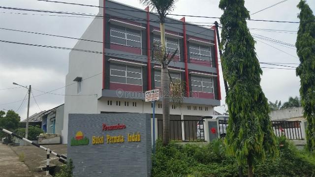 Tempat Usaha 3 Ruko Gandeng Siap Pakai di Palembang, Sukarame, Palembang