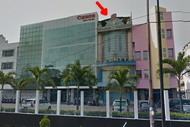 Ruko 3 Gandeng di Grand Boutique Center, Mangga Dua, Mangga Dua, Jakarta Barat
