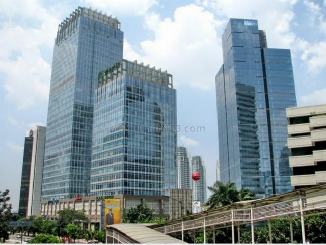 Office Space @Plaza Marein, Jl. Jend. Sudirman, Setiabudi, Jakarta Selatan, Setiabudi, Jakarta Selatan