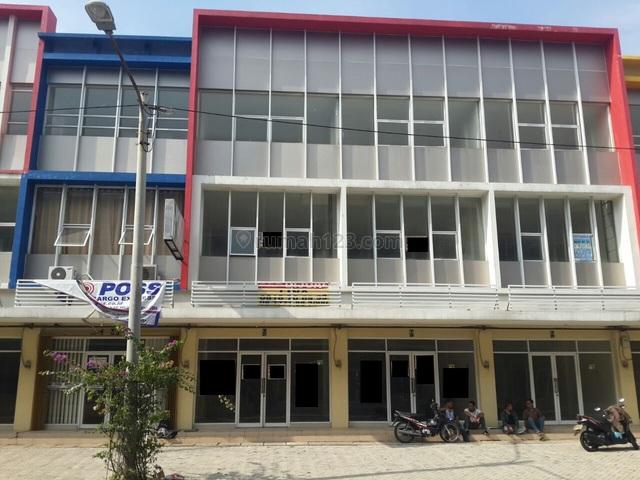 CBD Palem - Ruko bagus dilokasi strategis *2016/10/0089-JOH*, Pegadungan, Jakarta Barat