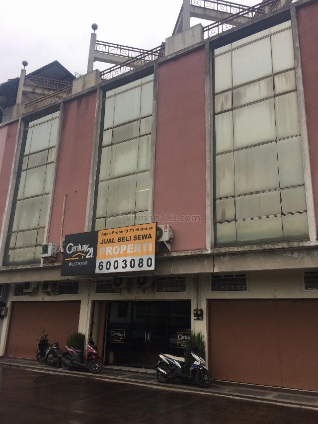 Ruko Lux Gyan Plaza, Trs Pasirkoja, Pasir Koja, Bandung
