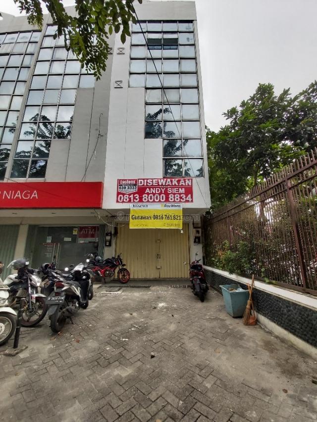 ruko di am sangaji raya, dekat tanah abang, hasyim ashari, tomang, grogol, Petojo, Jakarta Pusat