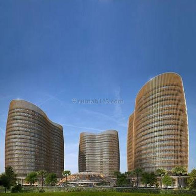 Office Space South Quarter, Tower A, Jl. RA. Kartini, TB Simatupang, Cilandak, Jakarta Selatan, TB Simatupang, Jakarta Selatan