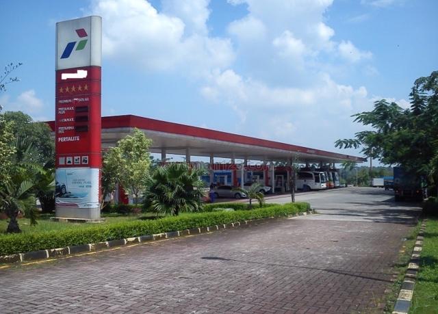 SPBU Di Lokasi yg Ramai & Strategis di Jakarta Timur, Kampung Rambutan, Jakarta Timur