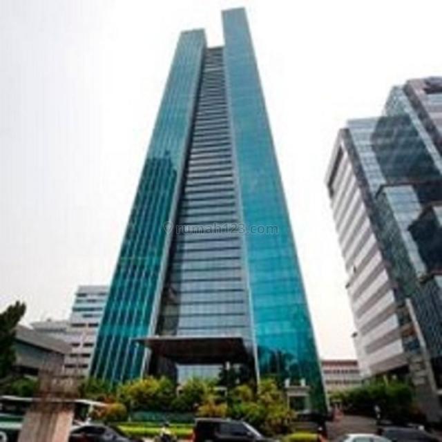 Menara Palma, Tersedia ruang kantor disini, Kuningan, Jakarta Selatan