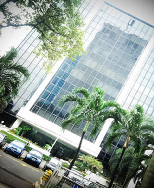 Tifa Building ruang kantor tersedia disini, Kuningan, Jakarta Selatan