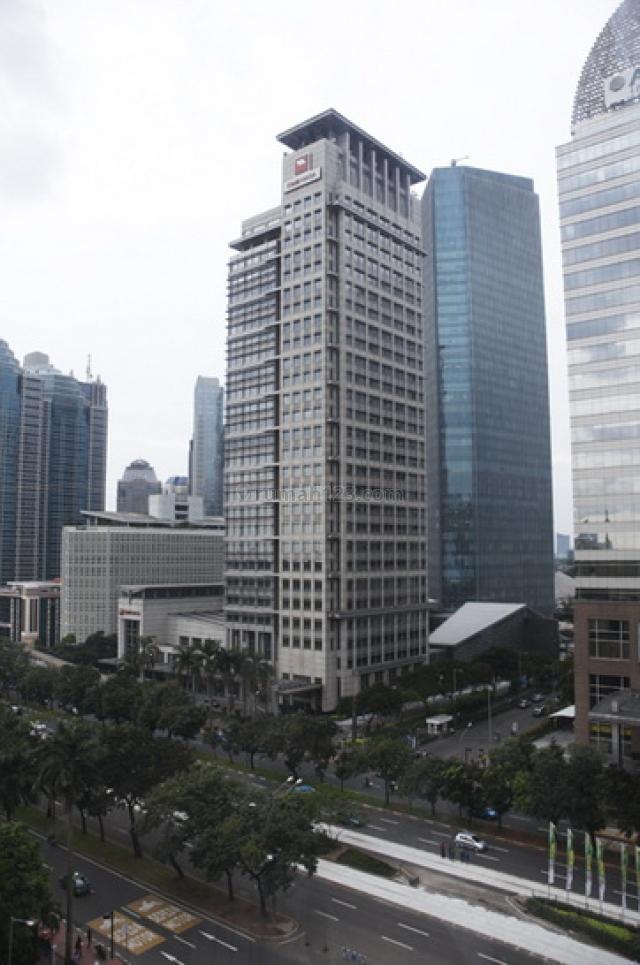 RUANG KANTOR AVAILABLE DI GRAHA CIMB NIAGA, Sudirman, Jakarta Selatan