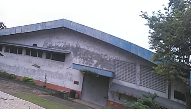 Gudang, di semaramg barat, Ngaliyan, Semarang