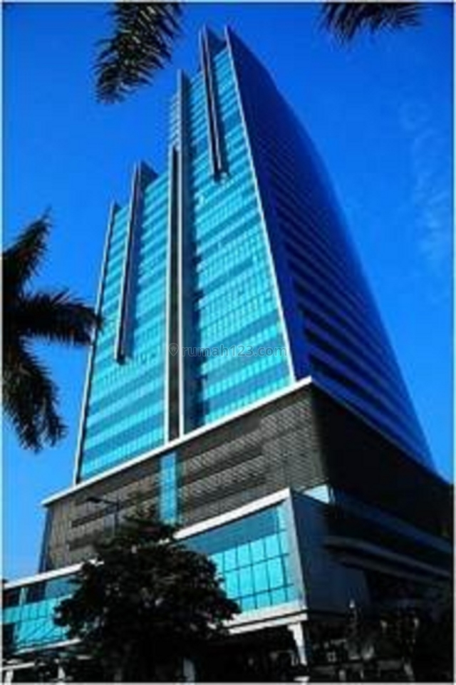 SPACE AVAILABLE THE EAST TOWER MEGA KUNINGAN, Mega Kuningan, Jakarta Selatan