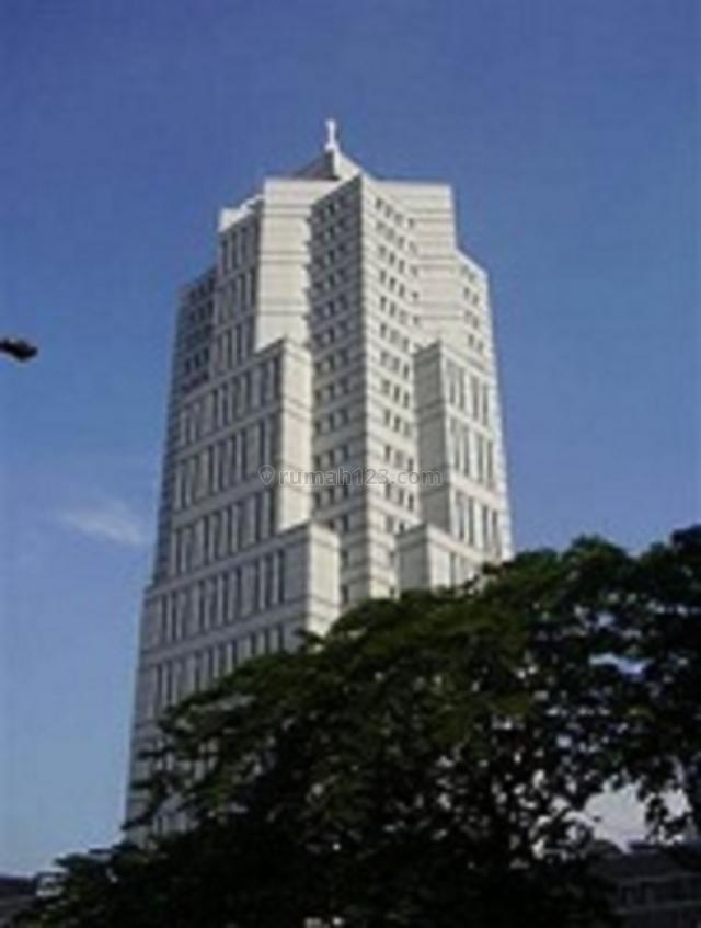 SPACE AVAILABLE MENARA BIDAKARA JALAN GATOT SUBROTO, Tebet, Jakarta Selatan