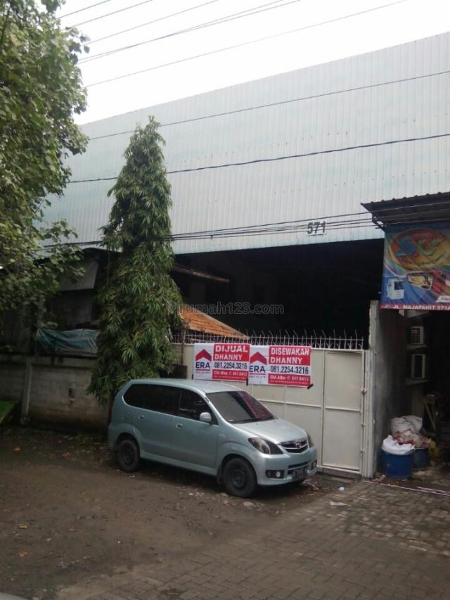 Kantor majapahit, Majapahit, Semarang