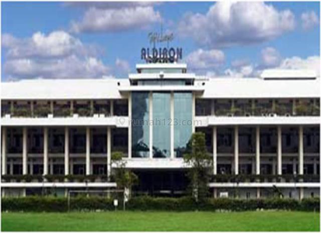 SPACE AVAILABLE WISMA ALDIRON PANCORAN, Pancoran, Jakarta Selatan