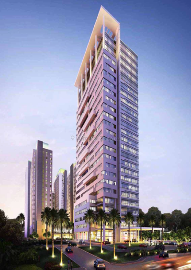 SPACE AVAILABLE ITS OFFICE PARK, Pancoran, Jakarta Selatan