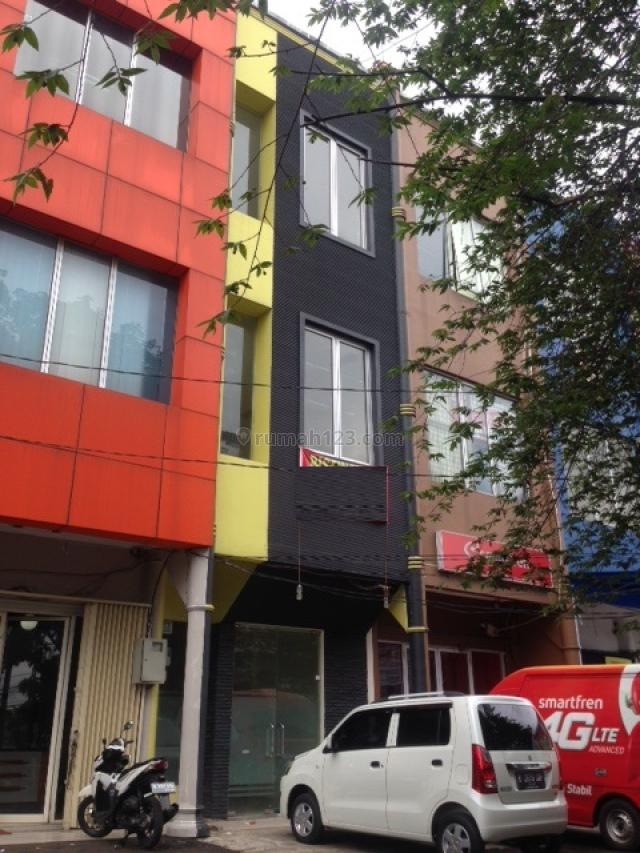 Ruko Pejaten 081280069222 EDWARD, Pejaten, Jakarta Selatan