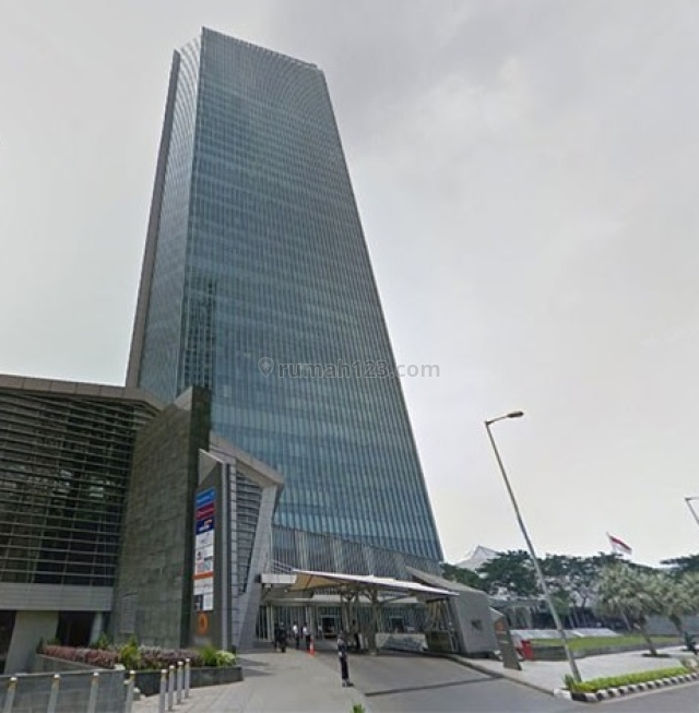 Office Space  453m2, di The Energy Building , SCBD, SCBD, Jakarta Selatan