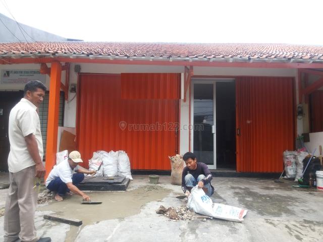 RUKO KEMANGGISAN MURAH STRATEGIS UNTUK USAHA || Hub : CHRIST 0877 8500 1504 PR007830, Kemanggisan, Jakarta Barat