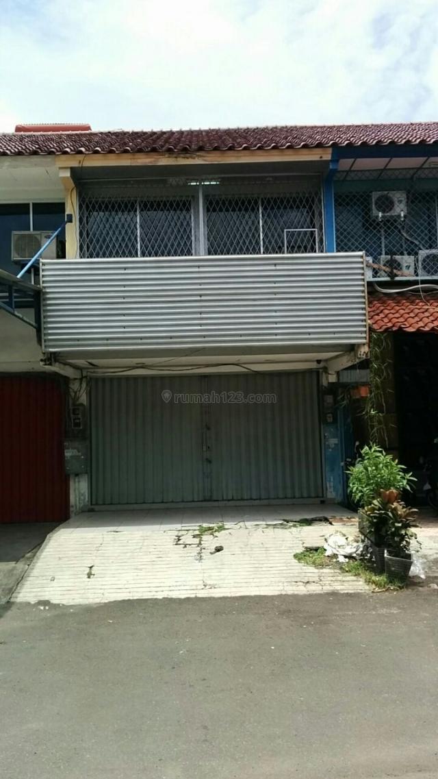 RUKO KELAPA GADING, UKU 4.5X18, 2 LANTAI, COCOK BUAT SEGALA USAHA, LOKASI STRATEGIS, HARGA BAGUS, JARANG ADA., Kelapa Gading, Jakarta Utara