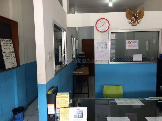 Ruko di Pondok Indah Arteri Harga Murah, Pondok Indah, Jakarta Selatan