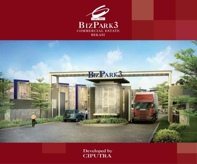 BIZPARK BEKASI by CIPUTRA GROUP HOT PROMO, Medan Satria, Bekasi