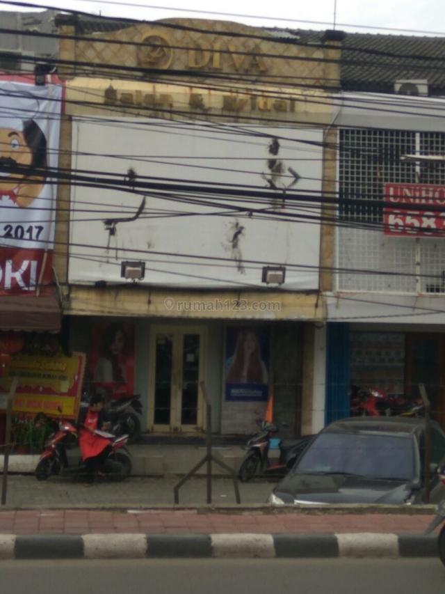 RUKO DANAU SUNTER UTARA, UKU 5X19, 2 LANTAI, LOKASI STRATEGIS, DEKAT KE SUNTER MALL, HADAP JALAN RAYA, COCOK BUAT SEGALA USAHA, JARANG ADA, HARGA BAGUS, NEGO., Sunter, Jakarta Utara