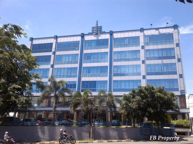 Gedung Perkantoran 6 Lantai Strategis di Warung Buncit Jakarta Selatan (ZL03302), Warung Buncit, Jakarta Selatan