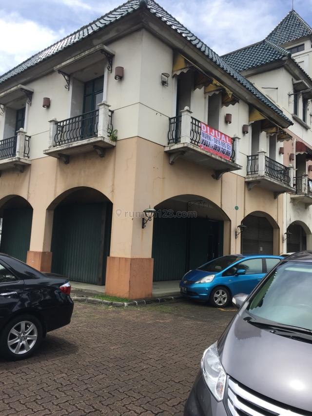 Ruko Pondok Indah, Pondok Indah, Jakarta Selatan