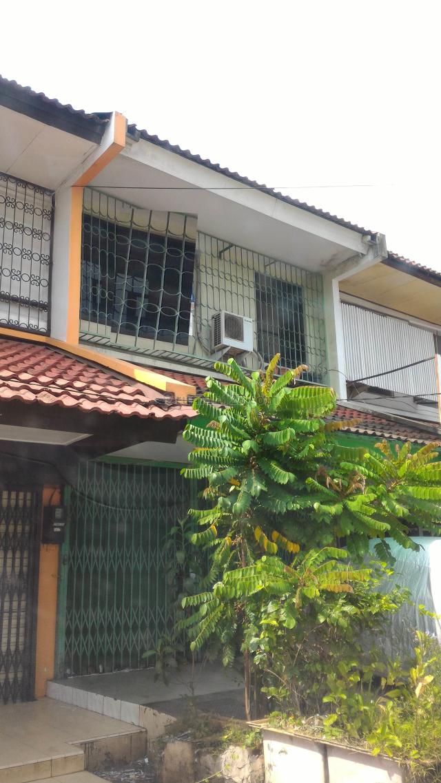 TAMAN SUNTER INDAH., Sunter, Jakarta Utara