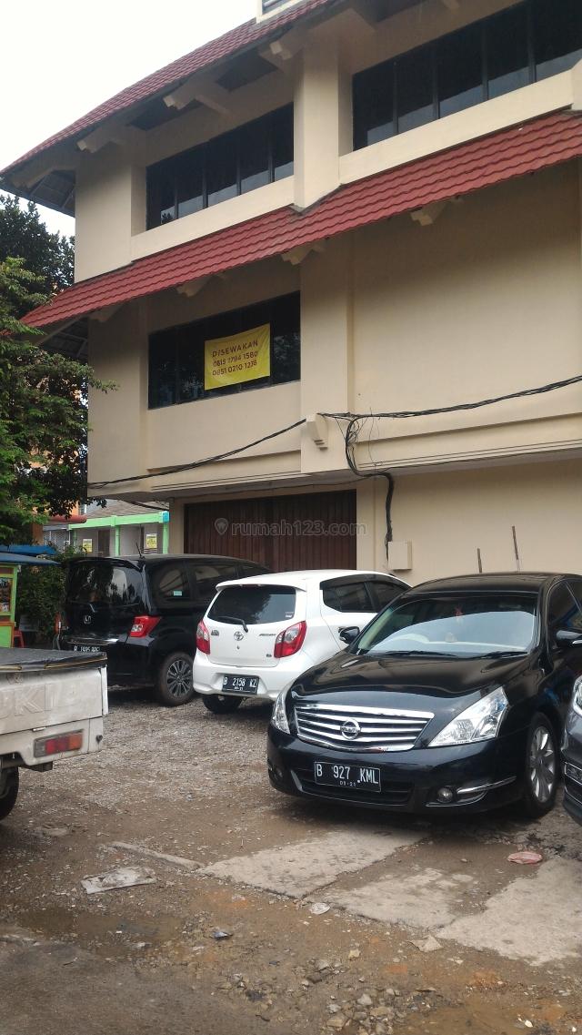 SUNTER MAL HOOK HADAP PASAR 250 JUTA / TAHUN., Sunter, Jakarta Utara