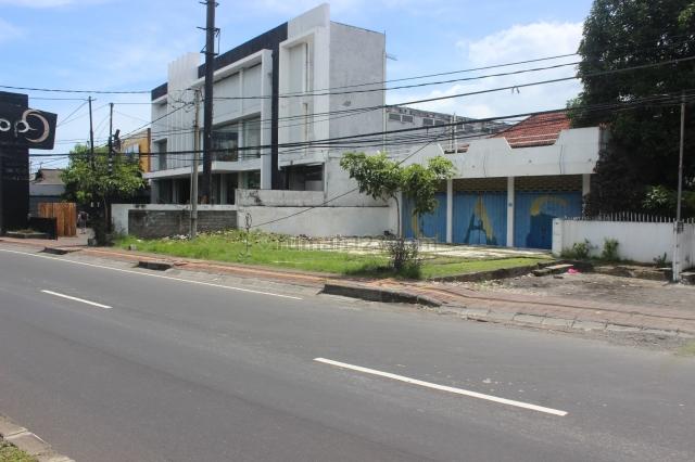 Ruko / Great opportunity Shop and Warehouse at Bypass main road, Kuta, Kuta, Badung