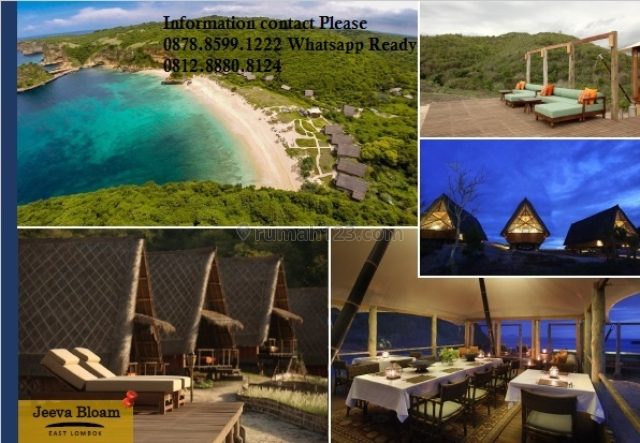 Mahadevi Resort Kuta Mandalika Lombok, Investasi segitiga emas dipulau lombok, Praya, Lombok Tengah