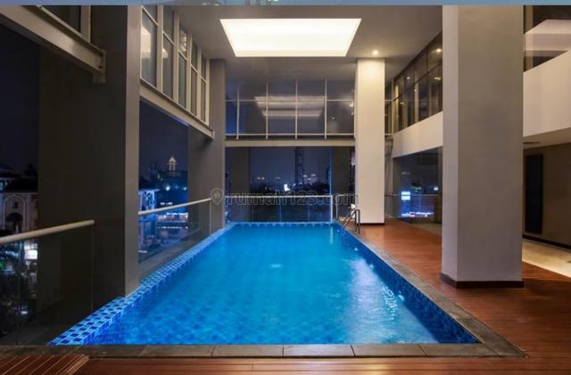 Hotel Bintang 4 & Apartemen di Jakarta Selatan, Radio Dalam, Jakarta Selatan