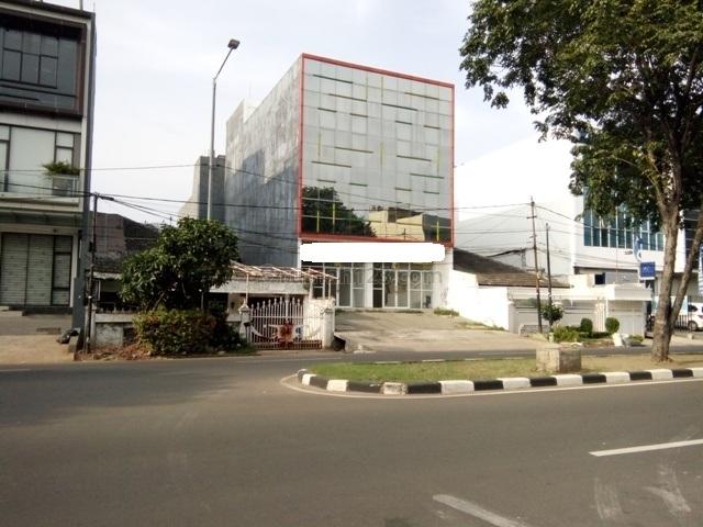 Ruko Siap Huni Muara Karang, Muara Karang, Jakarta Utara