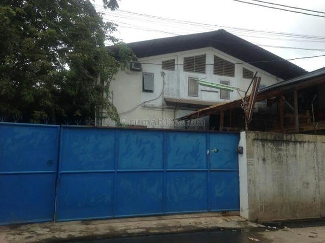 Gudang di Kalideres  Pergudangan Miami, Kalideres, Jakarta Barat