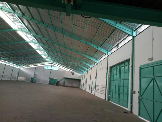 Pabrik siap pakai di kawasan Lippo Cikarang, Lippo Cikarang, Cikarang