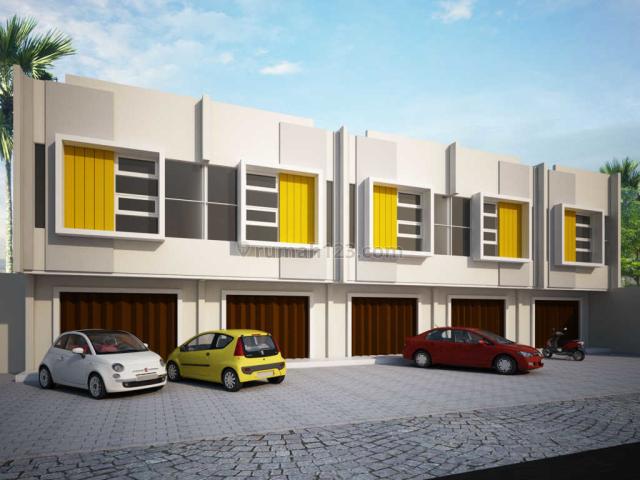 ARTERI KEDOYA, 3 RUKO GANDENG., Kedoya Utara, Jakarta Barat