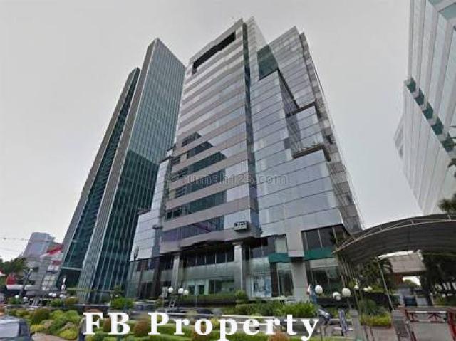 Gedung Perkantoran Strategis di Kuningan Jakarta Selatan (ZL0706), Setiabudi, Jakarta Selatan