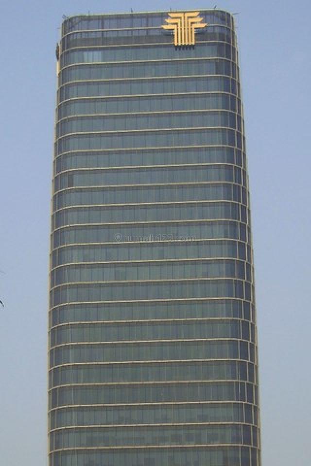 Tersedia Ruang Kantor 100-1000 di Tempo scan tower, Kuningan, Jakarta Selatan