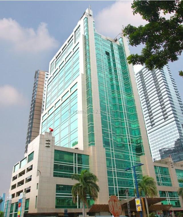 Tersedia Ruang Kantor 100-1000 di Menara Rajawali, Mega Kuningan, Jakarta Selatan